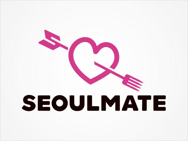 Logo - Seoulmate - Korean Grub