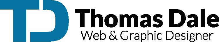 Thomas Dale Creative Services: Web, Print, Logo Design