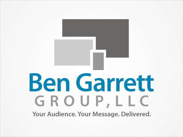 Logo Design - Ben Garrett Group