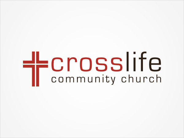 Logo Design - Crosslife Community Church