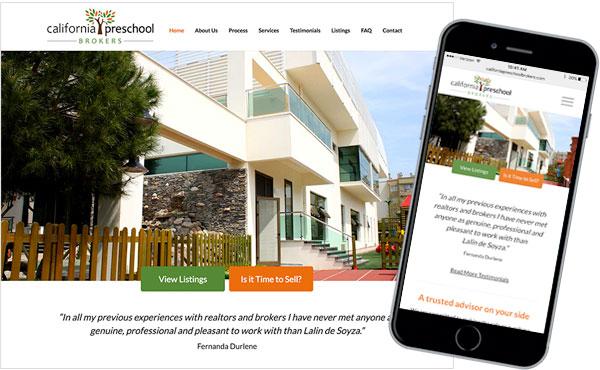 Web - California Preschool Brokers